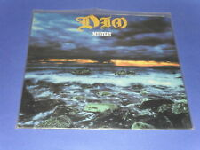 """Dio """"Mystery"""" 4 Track 12"""" Import Single VG+ Condition"""