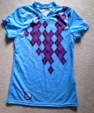 Women's Short Sleeve Bicycling Shirt, Jersey, Trek Size Med New