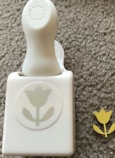 New listing Martha Stewart Punch Tulip - Flower, Hand Held