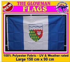 Northwest Territories flag Canadian flag Canada territory flag