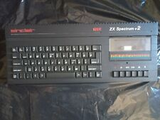 Sinclair ZX Spectrum +2 128K James Bond 007 Action Pack plus 80+ games