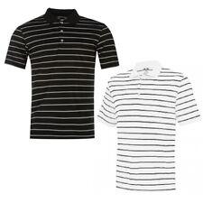 Adidas Climacool Para Hombre Camisa Polo De Rayas