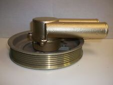 NEW Volvo Penta Raw Water Sea Pump Fits 21214599 3812693 3862482 4.3L 5.0L, 5.7L