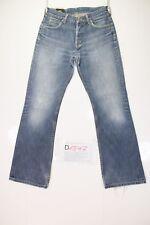 Lee Denver Bootcut (Cod. D1597) jeans USATO Tg.44 W30 L32 Vintage