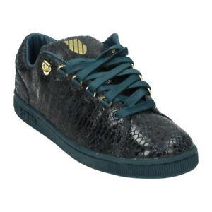K-Swiss Sneaker Schuhe LOZAN III Neu Gr:42 Tongue Twister 95295-493M stargazer