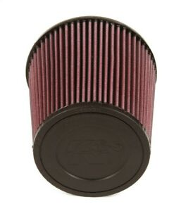K&N Filters RE-0950 Universal Air Cleaner Assembly