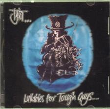 Tyla(CD Album)Lullabies For Tough Guys-VG