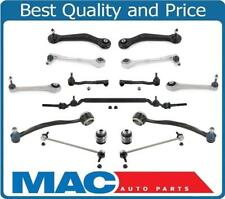 1995-2001 Bmw 740i E38 Control Arm Suspension Steering Front Rear End 15 Pieces