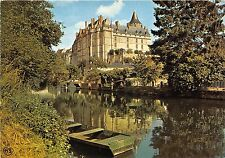 BR864 France Chateaudin le chateau