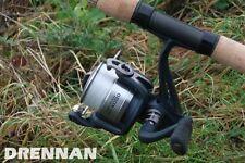 DRENNAN FD 4000 FLOAT OR FEEDER REEL 2 SPARE SPOOLS - FREE P&P COARSE FISHING