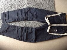 G Star Raw Jeans W29 L32  ARC 3D Loose Tapered Braces BNWT (lot29)