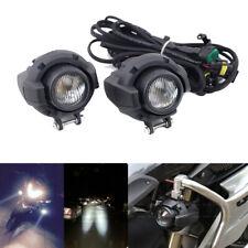 12V55W Headlight Driving Fog Spot Hondle Bar Lights For Triumph Tiger 1200/1050