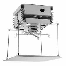 1.5m Electric Projector Bracket Motorized Projector Lift Hanger Ceiling Mount US