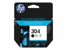 HP 304 Cartucho de Tinta - Negro (N9K06AE)