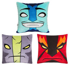 "New DOTA 2 Earth Ember Storm Spirit 3 Plush Pillow Toy 13"" X 13"" Ship from US"