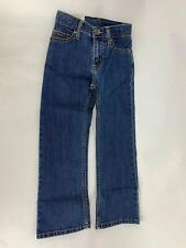 Wrangler Girls' Western Boot Cut Jean 6X Slim
