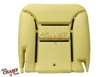 1995 GMC Sierra C/K 1500 2500 3500 SLT SLE Z71-Driver Side Bottom Seat Cushion