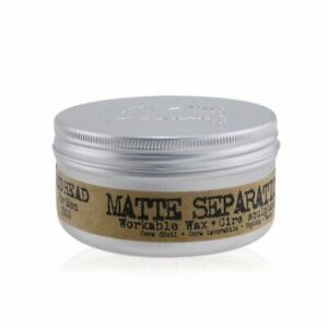 Tigi Bed Head B For Men Matte Separation Workable Wax 85g Styling Hair Wax