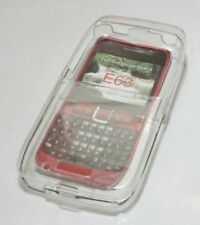 Transparent Crystal Case For Nokia E63