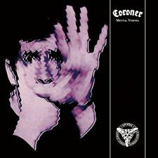 Coroner - Mental Vortex (NEW VINYL LP)