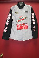New Chase Dale Earnhardt NASCAR Racing Diet Mtn Dew#88 cotton jacket women's M