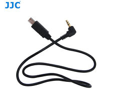 JJC Kabel MULTI2MSM für Sony Multi terminal in 3.5mm Mini-Stereo-Stecker