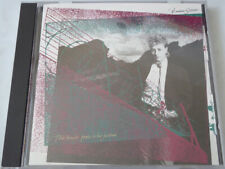 BRIAN SETZER <  The Knife Feels Like Justice  > NM (CD)