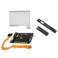 New E3 Nor Flasher E3 Paperback Edition Downgrade Tool Kit Fit For Flash Console