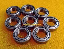 20 PCS - S627zz (7x22x7 mm) 440c Stainless Steel Ball Bearing Bearings 627zz