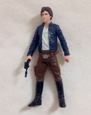Han Solo Action Figures without Packaging