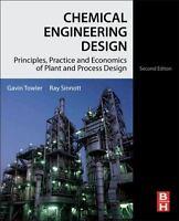 Chemical Engineering Design: Principles, Practice and Economics of Plant..PDF