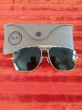 62[]14mm VINTAGE BAUSCH & LOMB RAY-BAN EXPLORER AVIATOR SUNGLASSES-EXCELLENT