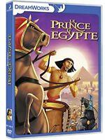 Le Prince d'Egypte // DVD NEUF