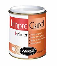 Nautix ImpreGard, resina impregnante per legno e laminati , trasparente 2,5 Kg