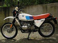 BMW R45, R60, R75, R80, R100 - >138 Motor Schrauben Set 43< Normteile Satz NEU