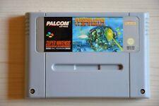 SNES - Cybernator für Super Nintendo
