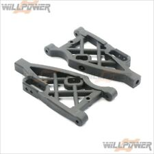 Lower Arm Suspension #510132 (RC-WillPower) TeamMagic E5