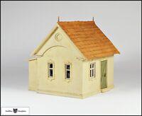 Kleines Wohnhaus - Fertigmodell - 1:32