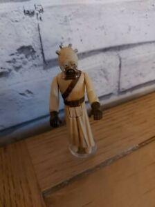 Star Wars - Tuscan Raider - Sandman Original Vintage Action Figure