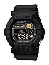 Casio Men's GD350-1B G Shock Black Watch GD-350-1