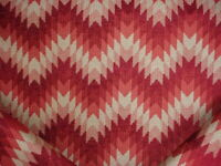 5-1/4Y Mulberry Home FD7433.V57 Logan Berry Southwest Ikat Upholstery Fabric