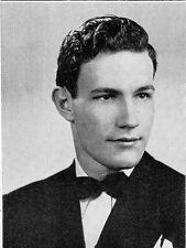 1944 Washington DC McKinley High School Yearbook~Photos~History~Football~Cadets