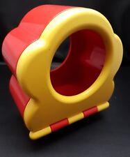 1 piece/s of DUPLO PRIMO LEGO BLOCKS red