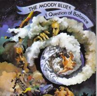 MOODY BLUES / A QUESTION OF BALANCE * NEW CD * NEU *