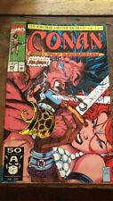 Conan The Barbarian March 242 part 2 of 3, Phenomenal Condition.