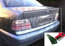 SPOILER ALERON MALETERO TRONCO para BMW E36 SERIE 3 COMPACT 94-01 M3 M 323ti 316