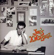 Frank Zappa - Joe's Xmasage [New CD]