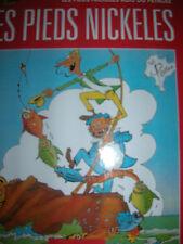 Intégrale  Les pieds Nickelés Tome 24 Pellos Edition originale