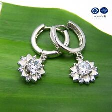 ViVi Signity Star Diamond Earring  2090