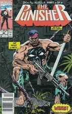 Punisher Vol. 2 (1987-1995) #40